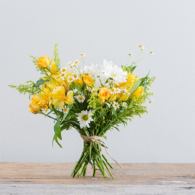 Flower Addict - Mellow Yellow